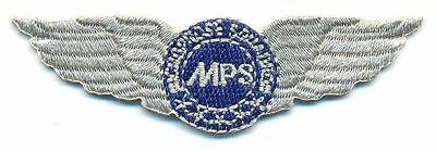 MicroProse MPS Squadron Wings Patch - XCOM10B