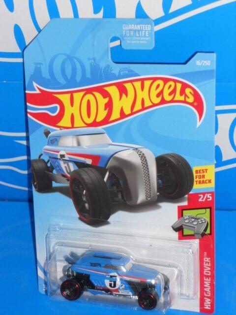 hot wheels rip rod  2019