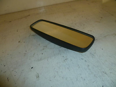 PEUGEOT 607 2.0 HDI 2002 INTERIOR REAR VIEW MIRROR
