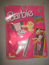 BARBIE COOL TIMES FASHION-#3321-MOC-1988