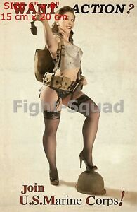 WW2 Picture Photo Lucky Strike Pin Up Girls 3364