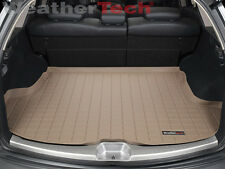 WeatherTech Cargo Liner for Infiniti FX35 - 2003-2008 - Tan