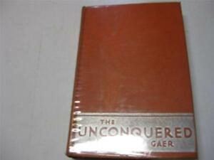 The-Unconquered-Adapted-Jewish-Folklore-Legends-by-Joseph-Gaer-ILLUSTRATED