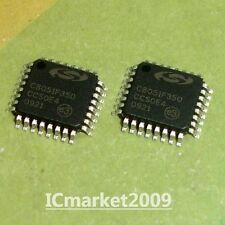 1//5//10Pcs C8051F380 QFP-48 C8051F380-GQR Full Speed USB Flash Driver MCU
