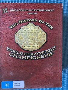The-History-of-the-World-Heavyweight-Championship-1905-2009-WWE-DVD