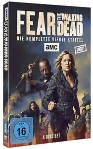 Fear The Walking Dead Staffel 3 Start Deutschland