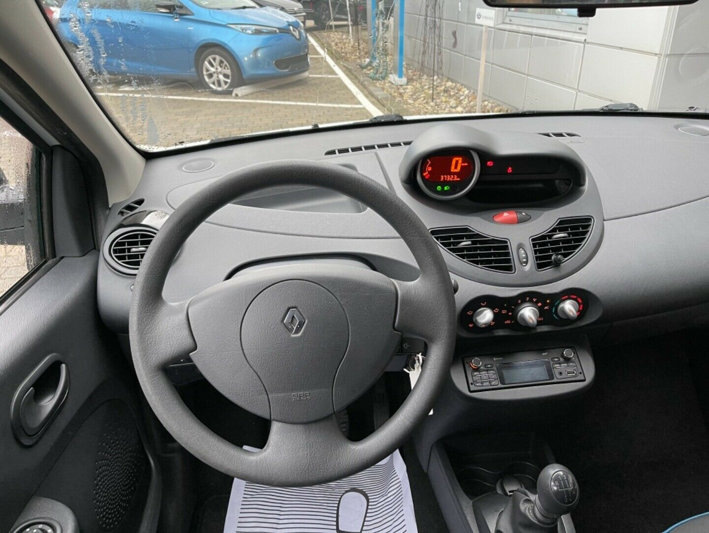 Renault Twingo 1,2 16V Authentique ECO2 - billede 4