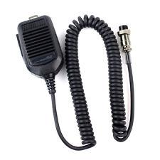 Hand Mic Microphone 8Pin for ICOM HM36 HM-36/28 IC-718 IC-775 IC-7200/7600+Track