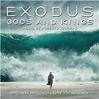 Alberto Iglesias - Exodus: Gods and Kings [Original Motion Picture Soundtrack] (2014)