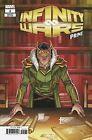 Infinity Wars Prime #1 Loki Lim Variant Marvel Comic 1st Print 2018 NM