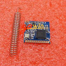 433mhz Lora Sx1278 Long Range Rf Wireless Module Drf1278f For Arduino