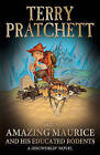 The Amazing Maurice and his Educated Rodents by Terry Pratchett (Paperback, 2004)