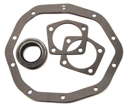 DIFFERENTIAL GASKET SET COMMODORE 10 BOLT SALISBURY V8 TYPE VB VC VH VK