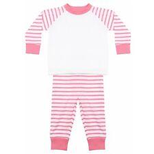 fa2661f4ba1e Childrens - Teletubbies 100 Cotton Pyjamas Set 12-18 Months White ...