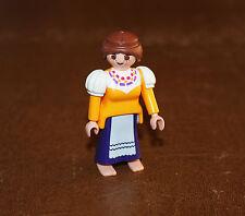 Playmobil princesses servante princesse 4252