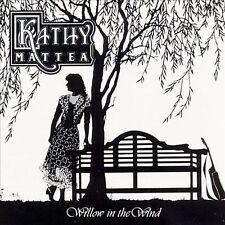Willow In The Wind Kathy Mattea Audio CD