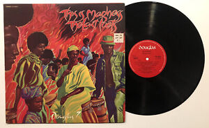 THE LAST POETS This Is Madness FIRST 1971 PRESSING Vinyl LP
