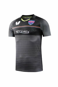 New-men-039-s-sports-Tops-tennis-badminton-Clothes-T-shirts-Logo-Print