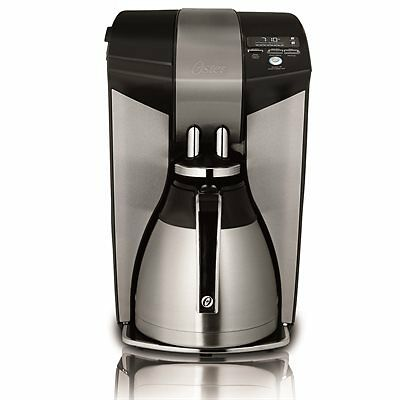 Oster Optimal Brew Coffeemaker Blooming Technology 12-Cup