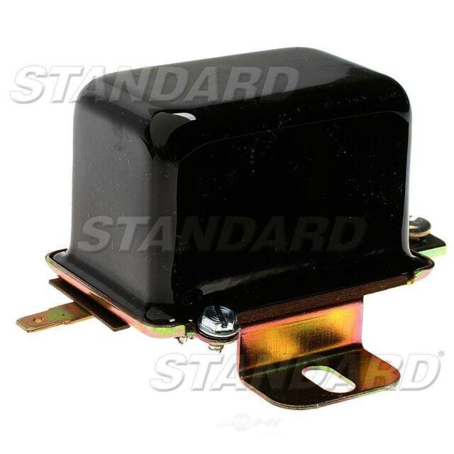 Standard Motor Products VR101T Voltage Regulator