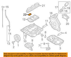image is loading audi-oem-13-17-a8-quattro-engine-intake-