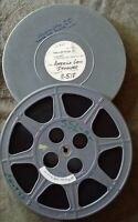 "Vintage ""America Gets Involved"" 16MM Reel Film Time-Life Films **E-LO-MEDIA"