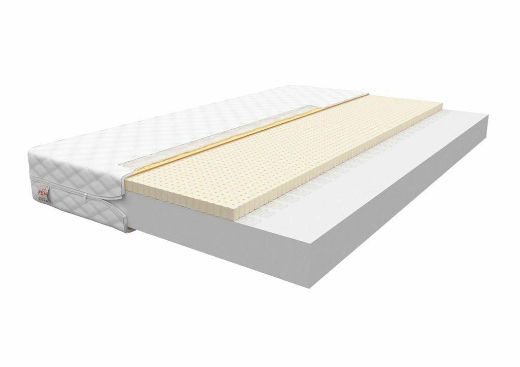 BABY CLASSIC Kinderbettmatratze Kinderbettmatratze Kinderbettmatratze Latex Babymatratze Polyurethan-Schaum H2 H3 9cm | Online Kaufen  bcb56a