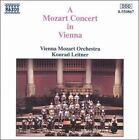 A Mozart Concert in Vienna (CD, Feb-1994, Naxos (Distributor))