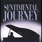 Sentimental Journey [Medalist] by Various Artists (CD, Oct-2002, 2 Discs, Medalist Entertainment)