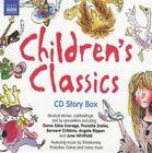 Melbourne Symphony Orchestra Childrens Classics 7 CDs 2007