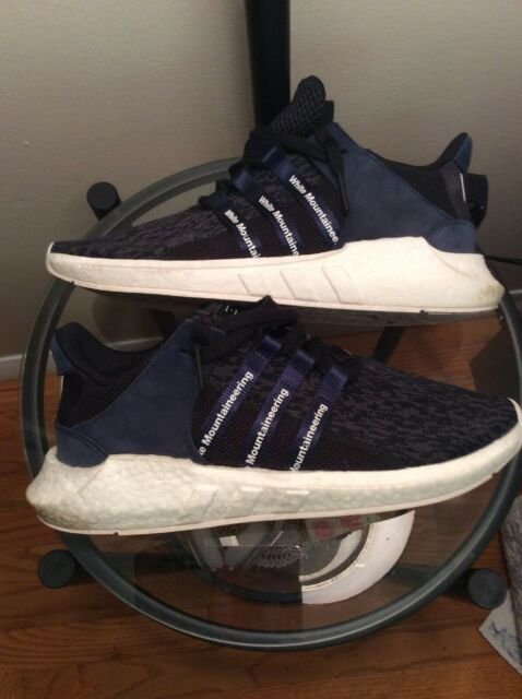 info for 994cc fdbc3 adidas white mountaineering Eqt Support Future Mens Size 10