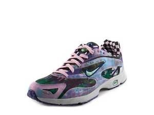 0a8484d3e565 Nike Mens ZM Streak Spectrum Plus Prem Court Purple LT Poison Green ...