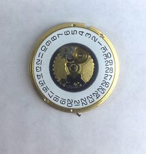 TAG HEUER MOVEMENT.  MOVEMENT NUMBER: ETA 955 112 FOR PARTS