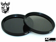 F268u ND4 ND8 Filter Lens 58mm for Panasonic LUMIX G X VARIO 12-35mm F2.8 Lenses