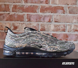 finest selection 363b6 c42dc Image is loading Nike-Air-Max-97-USA-Country-Camo-Premium-