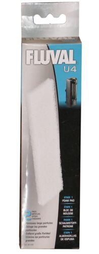 Fluval U Series Filter Foam Pad