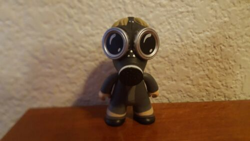 """Titans Vinyl Doctor Who 9th Dr Fantastic Collection YOU CHOOSE Ninth 3/"""" Figures"""