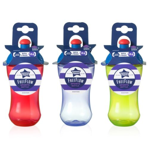 Tommee Tippee Essentials Deportes Botella