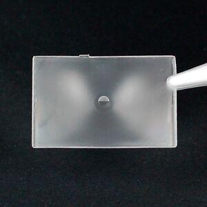 Details about 180° Split Image Focus Focusing Screen For Nikon DSLR D800  D810 D750 D610 camera