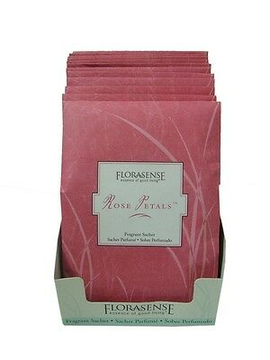 Florasense Scented Sachets choice of scents fragrances 15gr