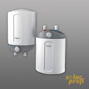 elektro boiler druckfester warmwasserspeicher kleinspeicher 6 liter 1500 watt ebay. Black Bedroom Furniture Sets. Home Design Ideas