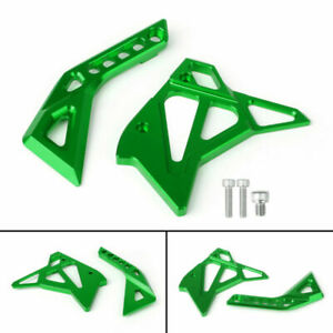 Fuel Injection Injector Cover Guard Protector for Kawasaki Z1000 2012-2017 GN A0