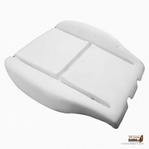 2007 2008 2009 2010 Chevy Silverado 2500HD 3500HD DRIVER Bottom Foam Cushion