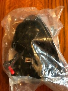 Star Wars Episode Iii Revenge Of The Sith Darth Vader Burger King Toy New Nip Ebay