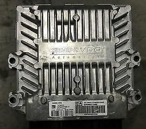 Calculateur vierge sid803A PEUGEOT CITROEN 5WS40341E-T SW9664144480 HW9655534080