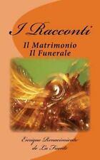 I Racconti by Enrique de La Fuente (2015, Paperback)