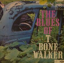 """THE BLUES OF T BONE WALKER  LP 12"""" (R857)"""