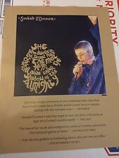 She Who Dwells in the Secret Place of the Most High Shall Abide Under the Shadow of the by Sinéad O'Connor (CD, Sep-2003, 2 Discs, Vanguard)