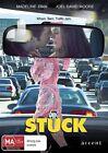 Stuck (DVD, 2014)