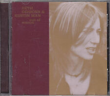 Beth Gibbons & Rustin Man-out of season CD